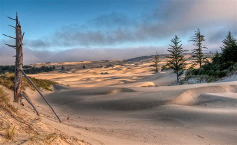 sand dunes journeys in light