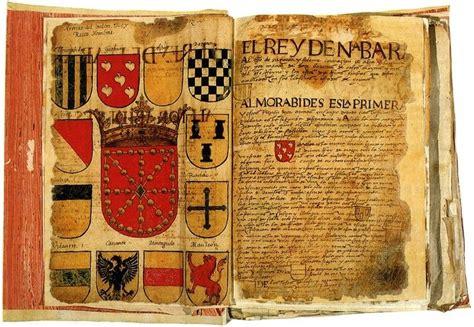 leer libro e pais vasco the basque country guia viva live guide ahora en linea nabarrako armarria el escudo de armas de nabarra quot libro de armeria del reino de navarra