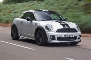 mini coupe 2011 2015 review 2017 autocar
