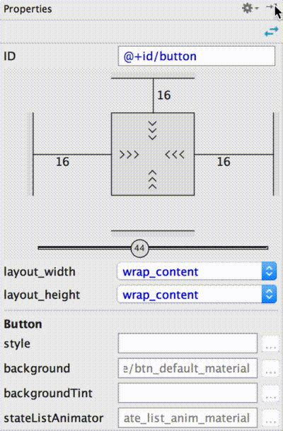 ui layout constraint axis constraintlayout으로 쉽고 빠르게 레이아웃 구성하기 1 네이버 블로그