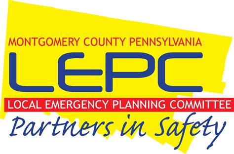 Lu Emergensi local emergency planning committee montgomery county pa