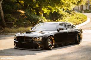 What Does Srt Stand For Dodge Dodge Charger Srt8 Rides Low And Autoevolution