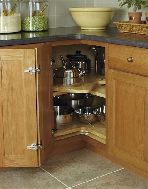 Kitchen Cabinet Organizing Systems Kitchen Organizing Tips Corner Cabinets Cabinets And Martha Stewart
