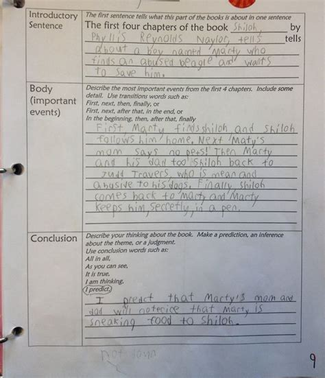 shiloh book report 16 best shiloh images on teaching ideas