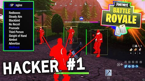Download Lagu How To Wall Hack In Fortnite Battle Royale