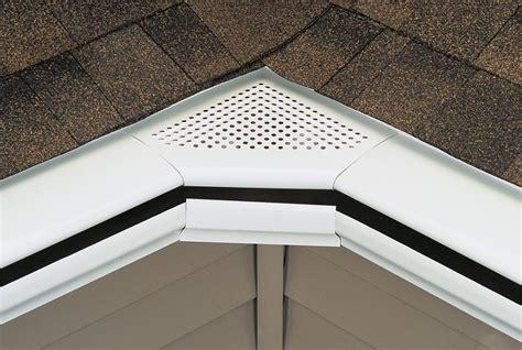 piece gutter protection systems beldon leafguard