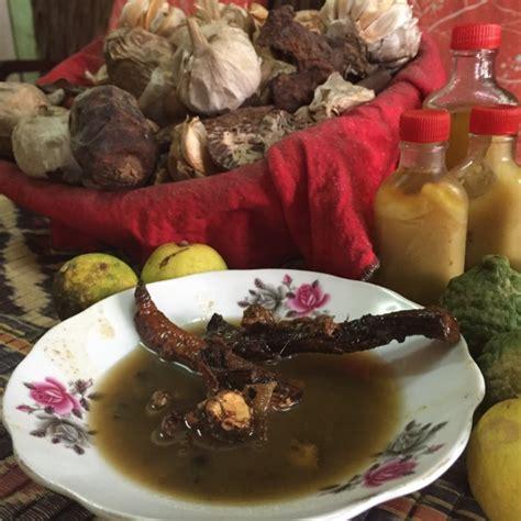 Minyak Lintah andak spa traditional for melaka malaysia