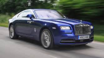 The Rolls Royce Wraith Rolls Royce Wraith Review Top Gear