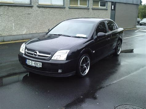 vauxhall vectra black black betty 2003 opel vectra specs photos modification