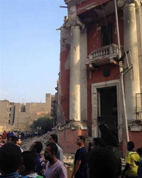 consolato italiano egitto attentato al consolato italiano in egitto 8 dago fotogallery