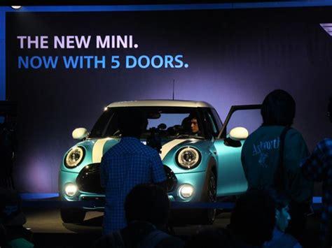 Mini 3 Sekarang pesan mini 5 pintu sekarang kapan terimanya mobil123 portal mobil baru no1 di indonesia
