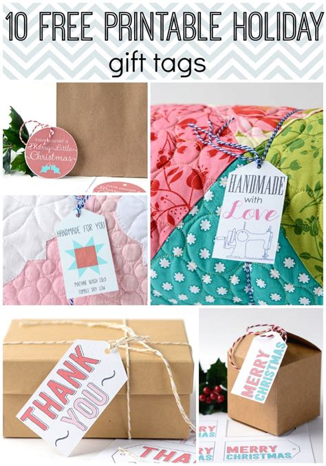 project teen book     printable gift tags