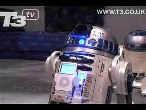 Ces 2007 Pero The Play Entertaining Robot by El Robot De La Guerra De Las Galaxias Se Apunta A Las