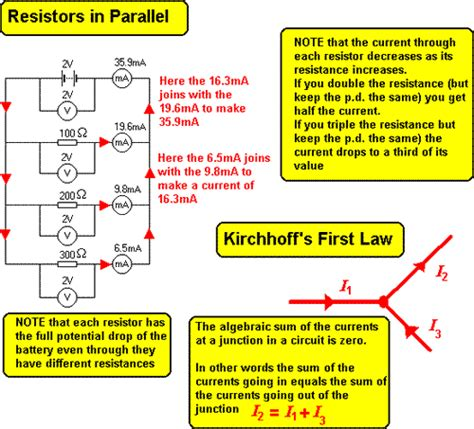 resistors in parallel and second kirchhoff resistors in parallel and second kirchhoff 28 images resistors in series and in 28 images