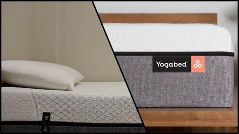 Vi Mattress Reviews by Yogabed Luxury Foam Mattress Review Best Mattress