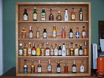 Bottled Shelf by The World S Catalog Of Ideas