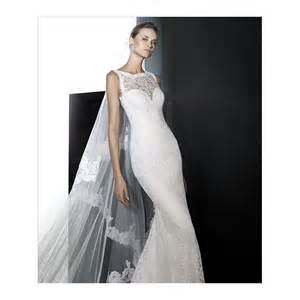 Gowns pronovias pronovias pria 2016 collection wedding dress