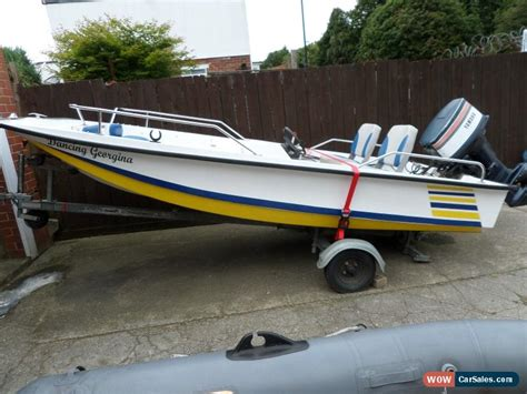 13 ft fishing boat for sale uk olympic 13ft dory for sale in united kingdom