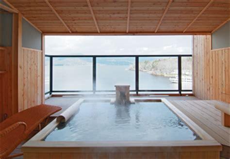Japan Bathtub by Japan Ryokan Association Open Air Bath