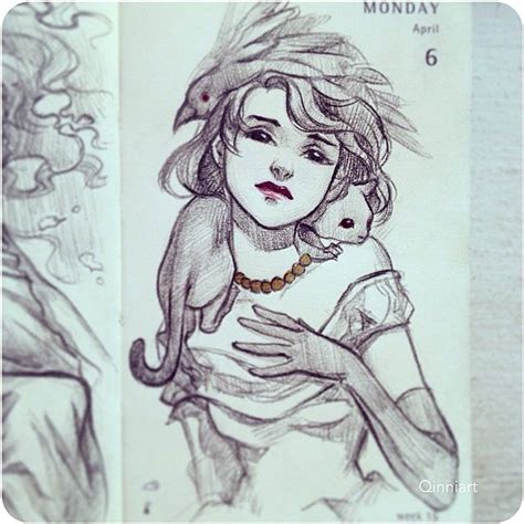 qinni sketchbook 86 best images about qinni artwork on