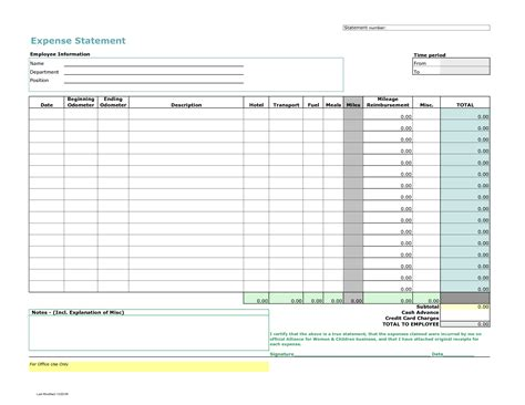 reimbursement form template word expense reimbursement templates vatansun