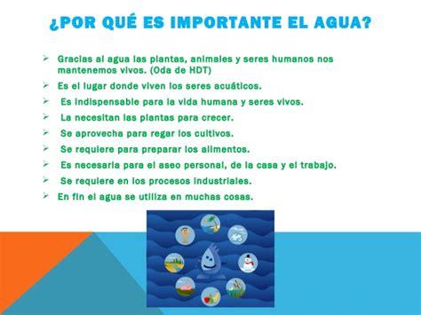 porque es importante el capacitor el agua importancia y cuidado