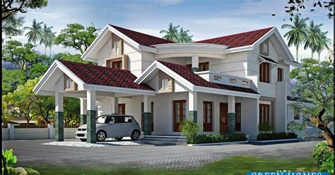 kerala home design november 2012 green homes 4bhk kerala home design 2550 sq feet
