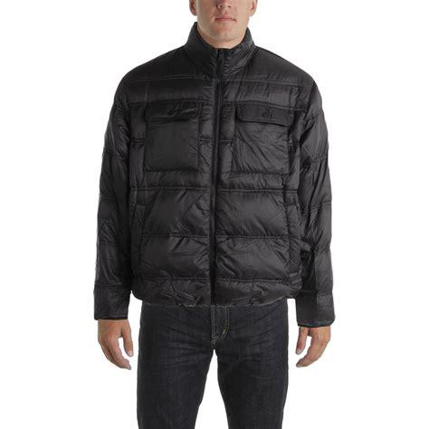 Packable Jaket hawke co 4313 mens packable lightweight puffer