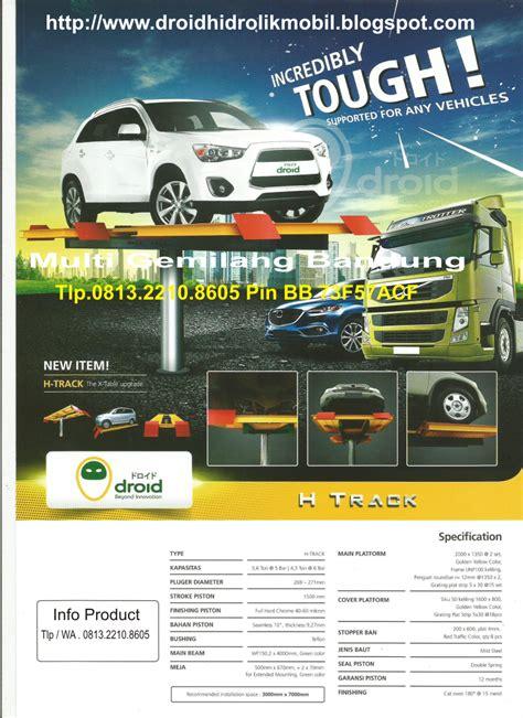 Alat Cuci Motor Bandung hidrolik cuci mobil droid peralatan cuci mobil dan motor