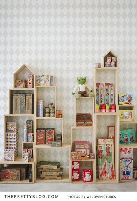 estantes para dormitorios 6 cajas estanter 237 as diy para dormitorios infantiles