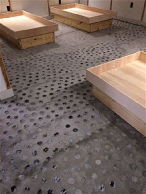 Alternative Flooring Ideas Alternative Floors On Bottles Brown Paper Flooring