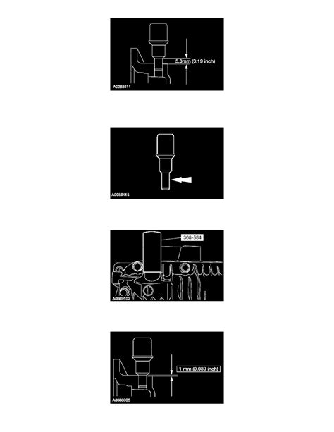 2005 Ford Escape Recalls by 2005 Ford Escape Technical Service Bulletins