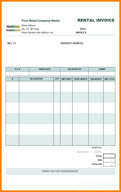 format excel landscape 12 itemized receipt template landscaping ledger page