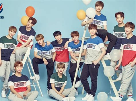 drakorindo happy together wanna one 5 member wanna one dikonfirmasi bakal datang ke happy