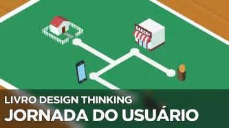 Jornada do Usuário - Livro Design Thinking - YouTube