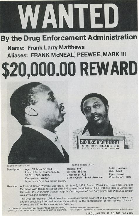 Benny Barnes The One That Got Away A Frank Matthews Look At A 70 S