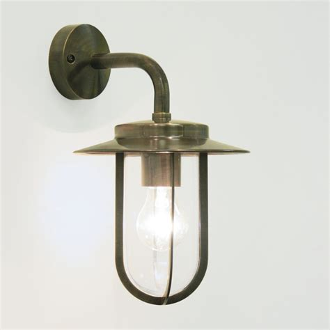 Bronze Wall Lights Astro Lighting Montparnasse Bronze 0561 Outdoor Wall Light