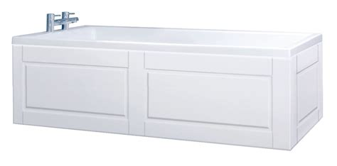 bathtub panel custom made high gloss white bath panel all styles