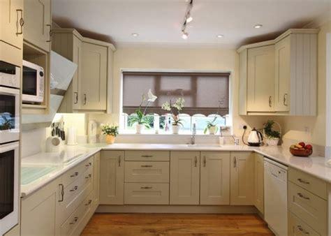 cocinas u cocinas pequeas en paralelo great cocinas en u con