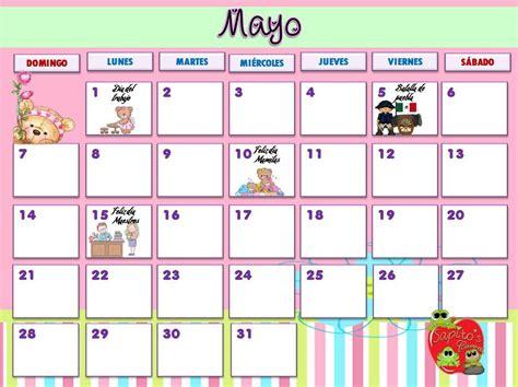 pensiones calendario mes de mayo maravilloso calendario del mes de mayo para planificar