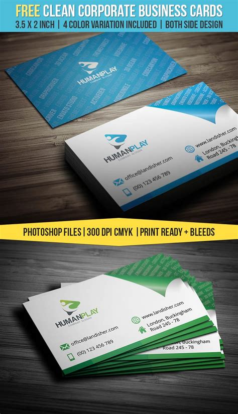business card bleed template psd 125 psd business card template with bleeding clutocthe