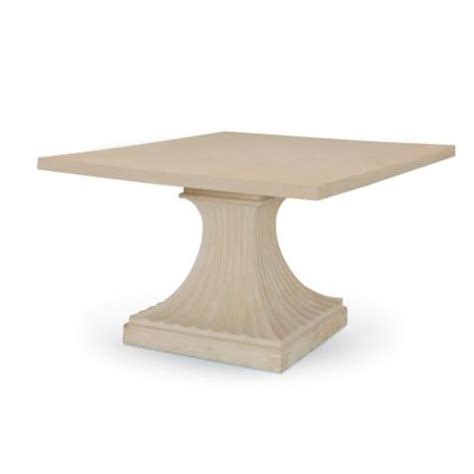 square pedestal dining table square fluted pedestal dining table frontgate