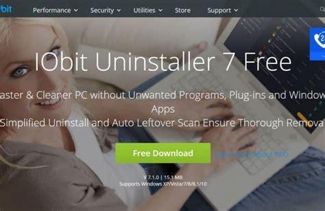 5 best windows 7 uninstallers