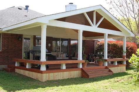 Outdoor Patio Designs On A Budget Back Yard Patios On A Budget Covered Patio Ideas On A Budget Screen Porch Pinterest