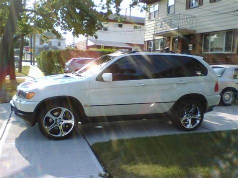 2003 bmw x5 weight bigsean007 2003 bmw x5 specs photos modification info at