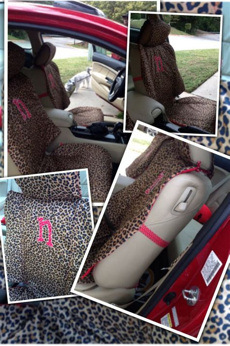 Handmade Car Seat Covers - diy custom car seat covers car custom car