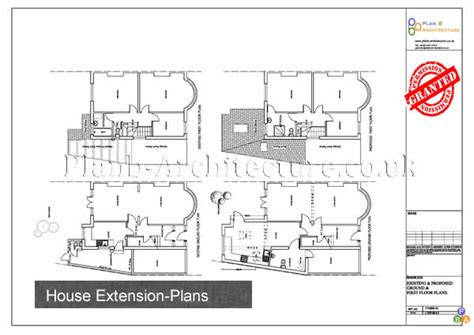 design home extension app plan b architecture ltd house extension