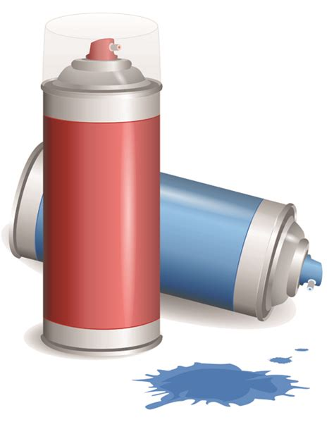 spray painter pay rates spray paint can vector www imgkid the image kid