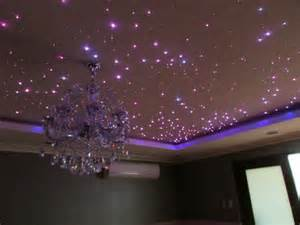 Fibre Optic Lighting Ceiling Fiber Optic Lights Quot Ceiling Fiber With Special Fiber Strands Chandelier Quot Buy Ceiling