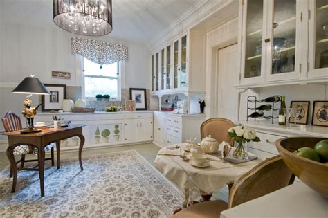 Butlers Pantry St Louis by Modern Butler S Pantry Traditional Dining Room St